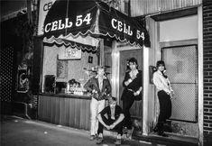 The Pretenders, NYC, 1980 | © LYNN GOLDSMITH