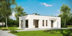 #budowadomu #taniewbudowie #projektdomu #projektgotowy #projektygotowe #budowa #dom Home Fashion, Home Projects, Tiny House, Mansions, House Styles, Home Decor, Tiny Houses, Luxury Houses, Interior Design