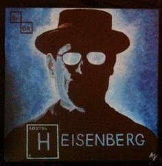 Heisenberg/ Walter White