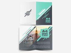 4 fold brochure mockup new 16 different perspectives of brochure mockup mockup hunt of 4 fold brochure mockup Brochure Design, Brochure Template, Free Brochure, Brochure Ideas, Free Photoshop, Mockup, A4, Your Design, Graphic Design