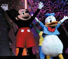 Disney Live. Mickey's Music Festival - Turismo de Cantabria - Portal Oficial de Turismo de Cantabria - Cantabria - España