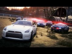 Descarcă gratuit Need for Speed Most Wanted! - GadgetReport.ro
