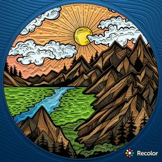 Pencil Drawing Inspiration, Hippie Painting, World Map Art, Marijuana Art, Drawing Wallpaper, Sharpie Art, Nature Illustration, Marker Art, Art Logo