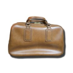 bolsa de viaje vintage Objetos con encanto antiguos y nuevos