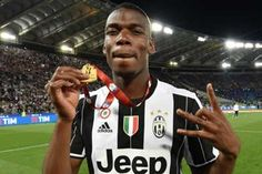 """Pogba joins Manchester United in world record deal    Manchester United have announced the signing of Paul Pogba from Juventus for a reported world record fee of almost90million.  The France international has agreed a five-year deal to move back to Old Trafford with the option to extend a futher seasonfour years after leaving England for Turin.  """"I am delighted to rejoin United. It has always been a club with a special place in my heart and I am really looking forward to working with…"""