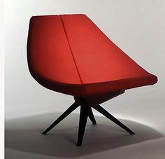 Gordon Andrews Rondo Chair Original Design