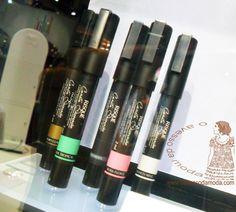 maquiagem, cabelo, esmaltes... o que mais gostamos da Hair Brasil/2013