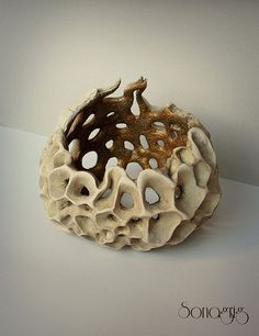 polymer clay jewelry, Sona Grigoryan...