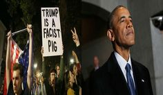 Obama Sent Check To Rioters While Quietly Leaving Office, $400M To Fight New Administration