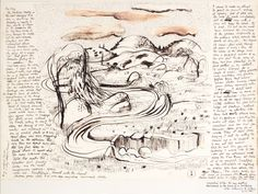 Brett Whiteley :: Art Gallery NSW Letter To My Mother, Red Studio, Chelsea Hotel, Ways Of Learning, Green Mountain, Romanticism, Paris Street, Learn To Draw, Old And New