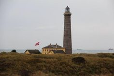 The three lighthouses of Skagen - 1001 Stories of Denmark