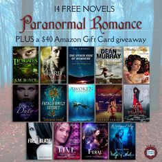 Giveaway - Paranorma...