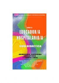 Pedagogia Hospitalaria. Cursos Educador Hospitalario. Formacion a distancia