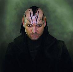 Klingon augment virus/Into Darkness Klingons - Page 4 - The Trek BBS