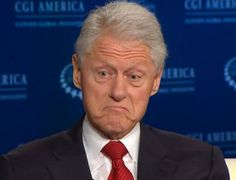 Bill Clinton Tears Dick Cheney a New One For Trying To Blame Iraq Violence On Obama.  yes! show them crazy mofos that you have the presidents back.