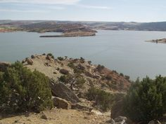 Alcova Reservoir, Casper, Wyoming, closest boating and fishing area to Casper; There are camping spots, and a permanent trailer court and cabins at the area, together with a marina and other facilities Casper Wyoming, Camping Spots, Vacation Spots, State Parks, Image Search, Scenery, Places, Boating, Cabins