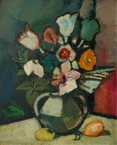 Johans Borman Fine Art / SA Masters / Domsaitis, Pranas World War Two, Masters, Fine Art, Artist, Painting, Master's Degree, World War Ii, Artists, Painting Art
