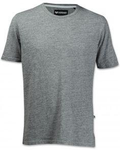 MINIMUM DELTA Herren T-Shirt grau