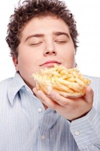 Emotional Eating: A Prime Ingredient for Obesity