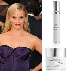The Skin Care Products Oscar Celebs Relied on for Flawless Skin