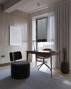 #ZROBYM_INTERIOR_DESIGN Як вам працоўнае месца? ______ Do you like this workplace? #ZROBYMarchitects #ZROBYM #architects #architecture…