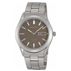 Seiko SGG599P titanium horloge | Online @ http://www.kish.nl/Seiko-horloge-SGG599P/
