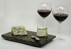 Granite Cheese Board.. @alison  this is such a great idea.