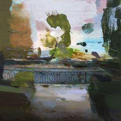 Works - Carlos San Millán, Paintings and drawings
