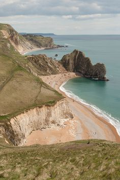 Durdle Door, Dorset, England by tom_nurse Dorset England, England Ireland, England And Scotland, Oh The Places You'll Go, Cool Places To Visit, Nature Landscape, Seen, English Countryside, Adventure Is Out There