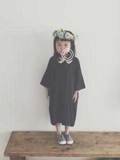 keemiiiiiさんの「【dear muu muu 】 muu OVER T DRESS(SINDEE)」を使ったコーディネート