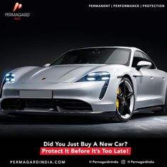 """We never want that perfect sheen to go away, right? Permagard can maintain and protect your car inside-out. And with Permagard paint protection technology, your car gets that """"wet-look' which will for sure turn heads. Make a move before its too late! Exterior Paint, Interior And Exterior, Commercial Plane, Water Based Stain, Best Luxury Cars, Wet Look, Health And Safety, Biodegradable Products, India"""