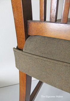 Washable Seat Covers For Dining Room Chairs Are A Smart Choice When Upholstery Becomes Stained And Worn Out Or Splits Peels Like Pams Leathe