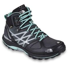 Hiking boots #northface