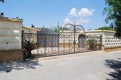 Progetto per la realizzazione di una Villa Privata con piscina ed home Spa, 2003 - Architetto Giuseppe Lodato