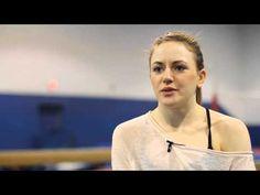 Gymnastics Flexibility Training - YOGABODY Ambassador Sarah