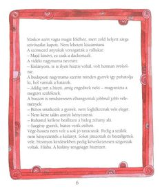 Albumarchívum - Hisztimesék Kids And Parenting, Album, Feelings, Frame, Books, Casket, Picture Frame, Libros, Book