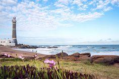 Punta Del Este, Uruguay || 16 lugares que simplemente debes visitar en 2015 Propósito para el año nuevo: ver el mundo.