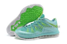 http://www.procurry.com/for-sale-nike-air-max-lebron-x-low-mens-light-green.html FOR SALE NIKE AIR MAX LEBRON X LOW MENS LIGHT GREEN Only $86.00 , Free Shipping!