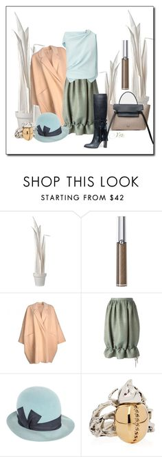 """""""White..."""" by miss-yve-mari-c-1 ❤ liked on Polyvore featuring Wandschappen, Giorgio Armani, Helmut Lang, Jean-Paul Gaultier, Patrizia Fabri and Roland Mouret"""