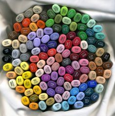 Copic wish list?? Get your favourite colours from Alice in Paperland Sydney www.facebook.com/aliceinpaperland