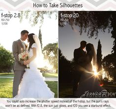 How to Take Silhouettes - Edit in Photoshop Jessica Drew Photography