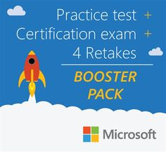 MPN-Promo_BDL3_P-2 Only few days remain for booster pack deal! Don't miss your chance to get certified!