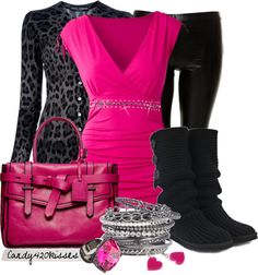 """Untitled #203"" by candy420kisses on Polyvore"