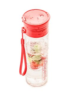 Premium Infuser Water Bottle by Aquadelight #fruitinfusedwater #infuserbottle #waterbottle #infuserwaterbottle #healthylife #vitamins #flavoredwater