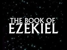 The Book of Ezekiel Chapter 5