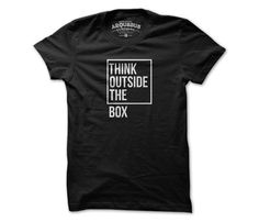 Think Outside The Box ( http://shop.uncovet.com/think-outside-the-box?ref=hardpin_type129#utm_campaign=type129_medium=HardPin_source=Pinterest )
