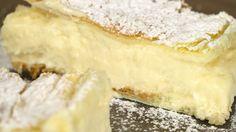 Die Krempita bestehen aus luftigen Blätterteig, gefüllt mit einer herrlich cremigen, nach Vanille schmeckenden Schicht. Unbedingt einmal ausprobieren!<br><br>