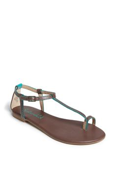 Adorable sandals from Splendid at Nordstrom! So comfy too