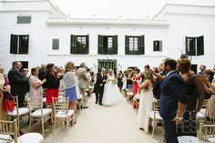 Destination Wedding: Valencia