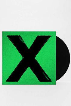 Vinyls!! Ed Sheeran, The Breakfast Club Soundtrack, Ariana Grande, Meghan Trainor, or Nirvana (In Utero) are on my wishlist! :)